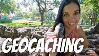 Geocaching for Beginners - 101 screenshot 4