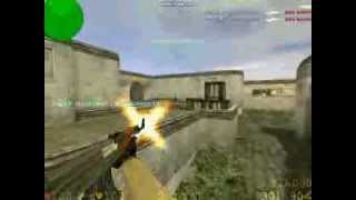 [VG]  | DeathMatch | .. AK-47 Counter Strike