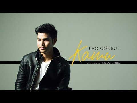 Leo Consul - Kamu (Official Lyric Video)