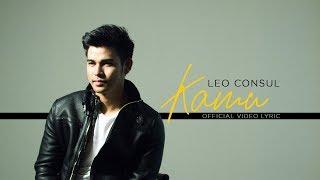 Leo Consul - Kamu (Official Lyric Video)
