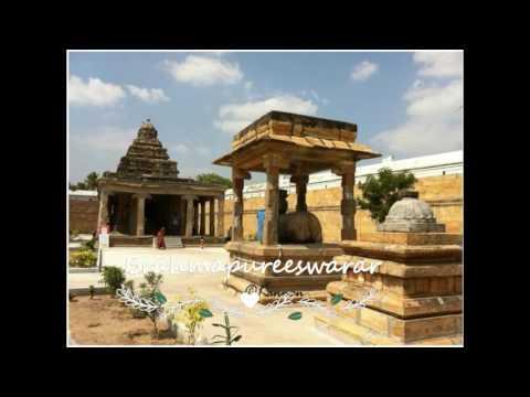 Trichy Temples Tourist Places|Ranganathaswamy Temple|Ucchi Pillayar Temple