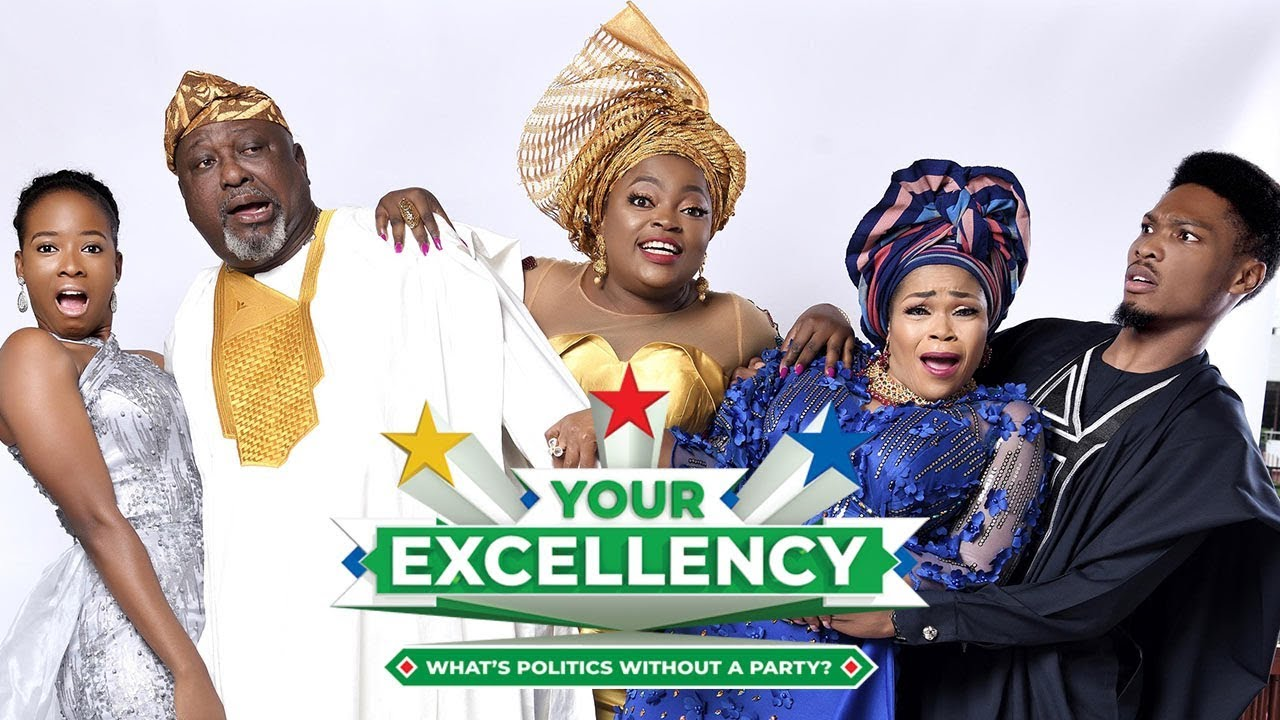 Download Your Excellency Official Trailer (2019)   Political Comedy