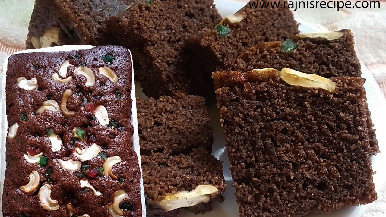 Rava Cake Recipe In Marathi Oven: How To Cook Chocolate Eggless Suji Cake In Pressure Cooker