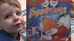 Ausgefuchst (Noris) - ab 4 Jahre - Kinderspiel - Gameplay TEIL 47