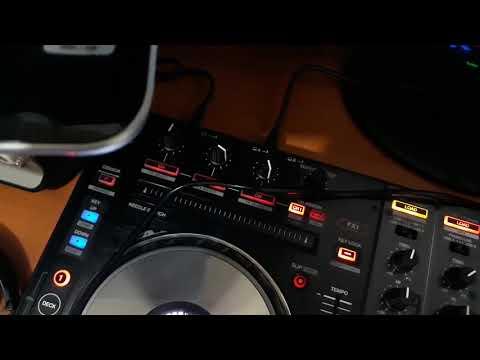 FALLA en controlador ddj Sx3 (video 2)
