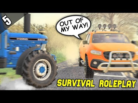 I CAN'T BELIEVE WHAT JUST HAPPENED    - Survival Roleplay S2