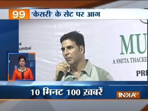News 100 | 16th May, 2018
