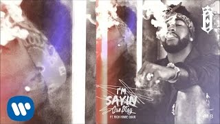 Omarion Feat. Rich Homie Quan - I'm Sayin (Official Audio)