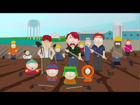 South Park - Going Back To The Pile!