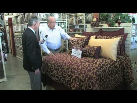 Anna's Linens - Best Buys with Alan Mendelson