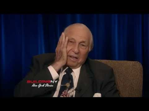 BuildingNY:NYStories - J. Morton Davis: D.H. Blair Investment Banking