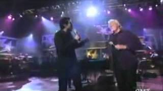 Kenny Rogers Lionel Richie