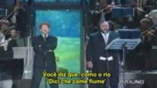 U2 - Miss Sarajevo - Legendado.avi