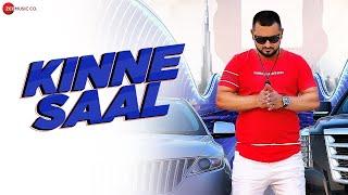 Kinne Saal - Official Music Video | Vik V | Western Penduz | Sunny Khepar