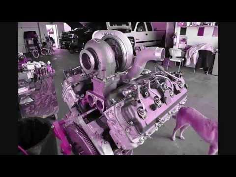 Diesel Day Dreams Truck Fest Video 2012