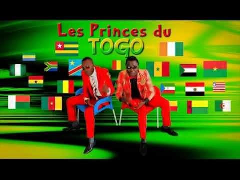 les princes du togo haya haya