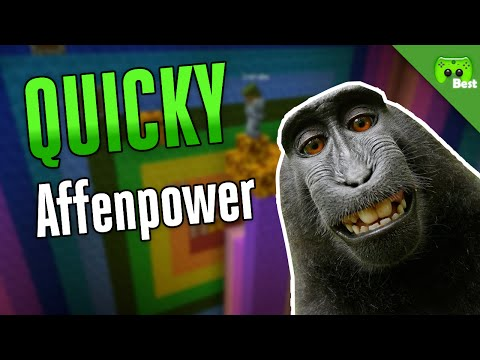 QUICKY # 81 - Affenpower «» Best of PietSmiet | HD