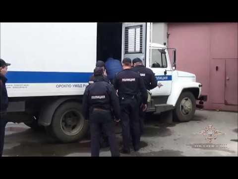 В Иванове арестовали серийного убийцу