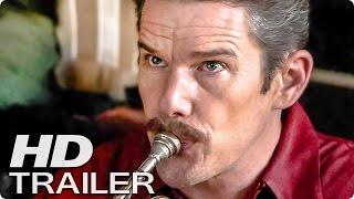 BORN TO BE BLUE Trailer German Deutsch (2017)