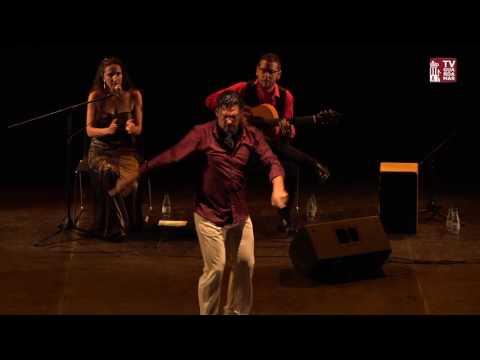 Festival Flamenco - Valentin Rosa