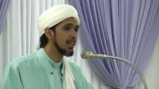 Surah An Nahal Ayat 91 - 96 (1) Habib Ali Zaenal Abidin Al Hamed