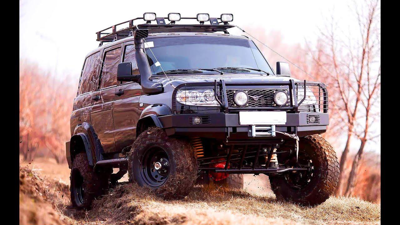 Isuzu Rodeo Off Road Meyer Plow Controller 22693 Wiring Diagram Extreme Pictures 14 Trucks 4x4 Adventure Uaz Patriot Rh Youtube Com Rear Bumper Parts