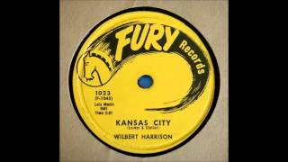Kansas City ~ Hollywood Fats Band