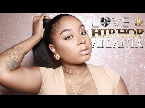 Cover Lagu THIS LADY IS A JOKE   LOVE & HIP HOP ATLANTA S7E13 STAFABAND