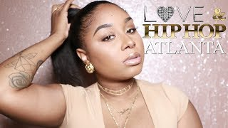 THIS LADY IS A JOKE | LOVE & HIP HOP ATLANTA S7E13