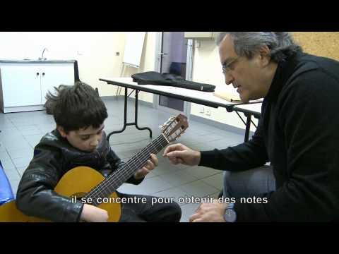 Le Conservatoire des Landes s'implique dans l'accès à la culture pour tous
