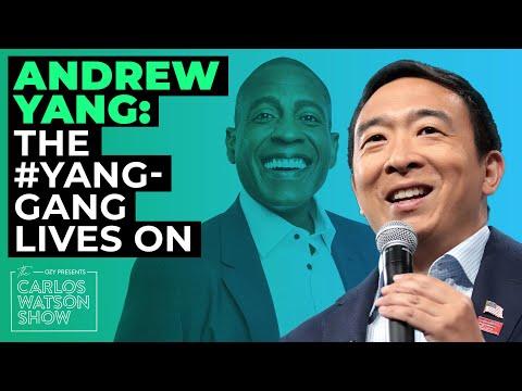 Will Andrew Yang Be Secretary of Commerce in Joe Biden's Cabinet?