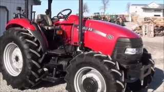 case ih farmall 80 4x4 tractor for sale by mast tractor
