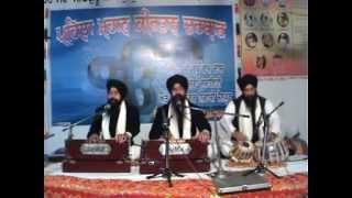 Download lagu Bhai Satinderbir Singh ji - Haal mureedan da kehna
