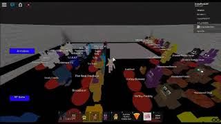 How to get about ever badge in roblox FNAF United