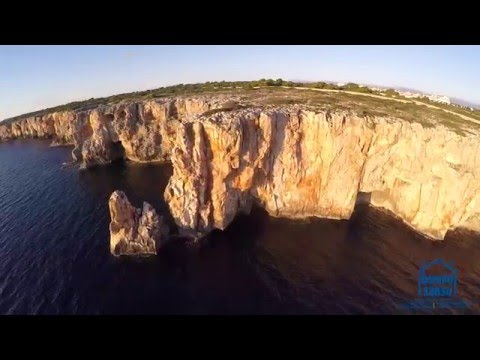 Finca en primera linea de mar coast line country estate - Bonin sanso ...