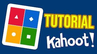 cómo CREAR un KAHOOT (TUTORIAL 2020)