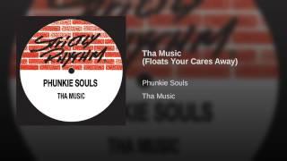 Tha Music (Ric-Hard-F Beats)