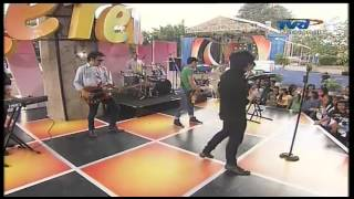 THE TITANS Live At Keren (12-03-2013) Courtesy TVRI