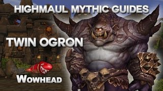 Twin Ogron Mythic Guide by Method