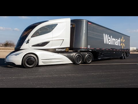 Pepsi and Anheuser-Busch make the largest Tesla Truck 2019 preorders to date