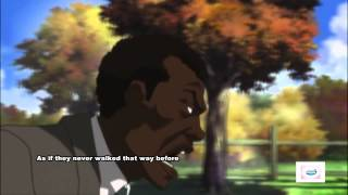 Boondocks Season 5 Official Trailer - Stop Child Abuse