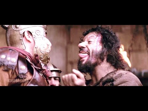 The Passion Of The Christ (2004) -  Free Barabbas