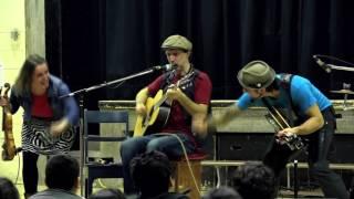 Bon Débarras | L'école buissonnière - spectacle jeunesse | Vidéo promotionnelle
