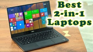 Top 5 Best 2 in 1 Laptops in 2018