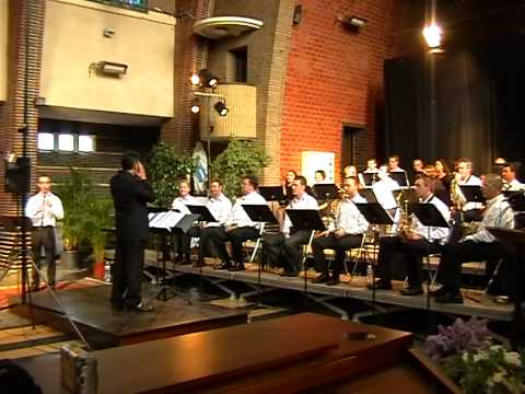 Haendel Sonate en sol mineur par Thomas Kusnierz à la clarinette avec Calamus