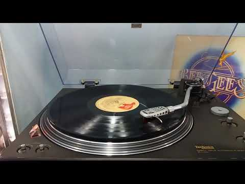 Too Much Heaven - Bee Gees (Lp Stereo 1979)
