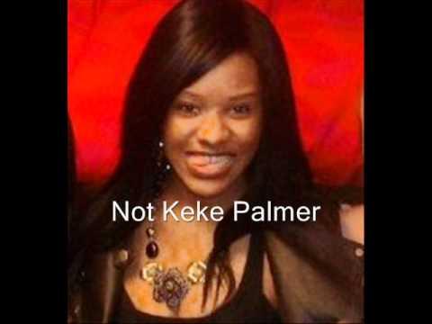 dosen 39 t she look like keke palmer youtube. Black Bedroom Furniture Sets. Home Design Ideas