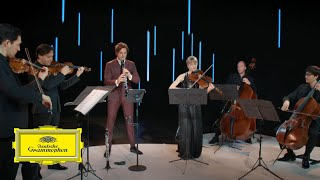 Andreas Ottensamer – Mendelssohn: Lieder Ohne Worte, Op. 102, No. 5: Allegro Vivace