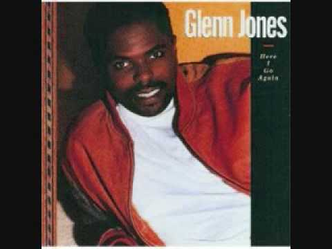 glenn jones-ive been searching