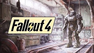 Fallout 4 News: 275 Levels of XP For Perks! New Weapons: Junk Jet and Pipe Pistol! (Combat Gameplay)